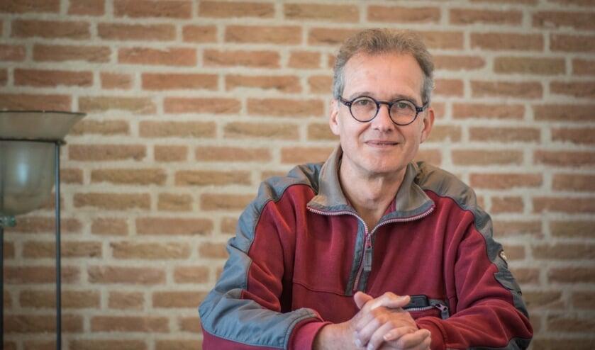 Huisarts Jaap van Dam vindt het tijd voor wat anders.