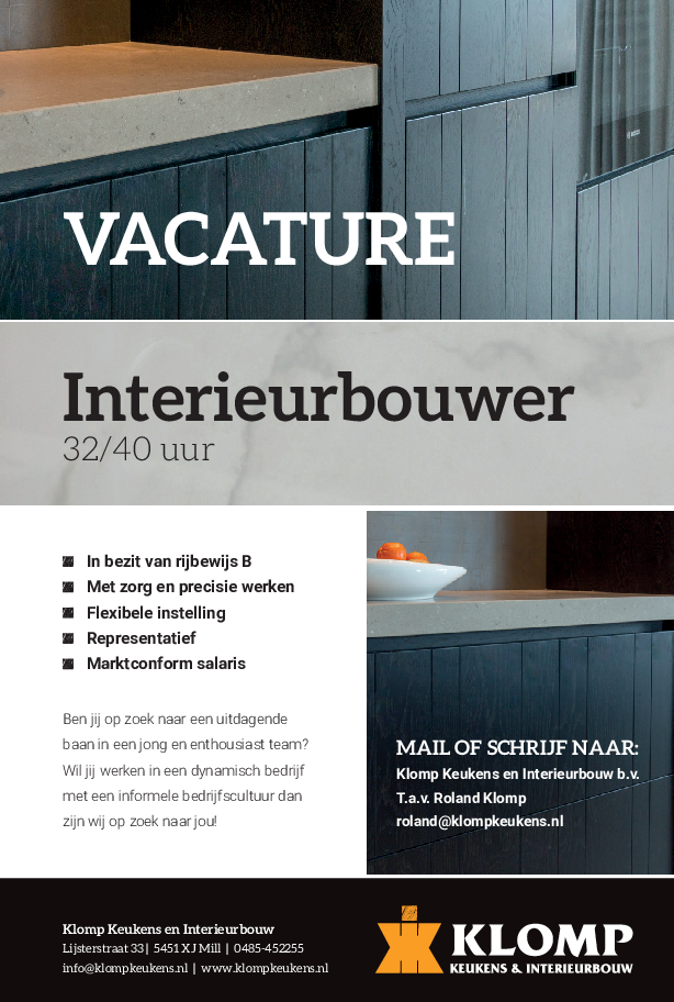 Beautiful Vacature Tekenaar Interieur Photos - Huis & Interieur ...