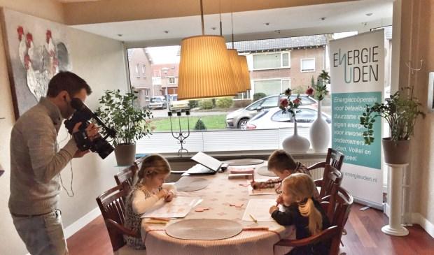 Udense bitswijk in tv programma ons huis verdient het op rtl4 for Tv programma het huis