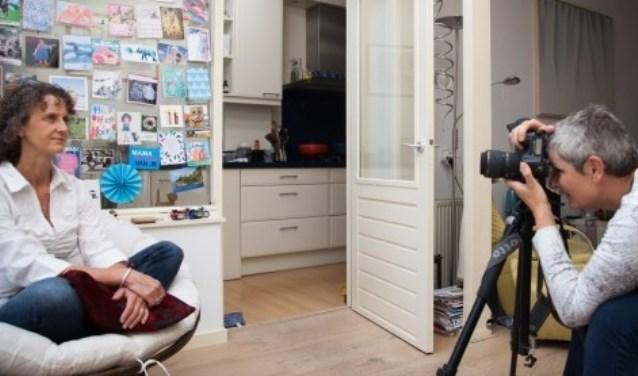 Partners van jonge mensen met dementie in beeld