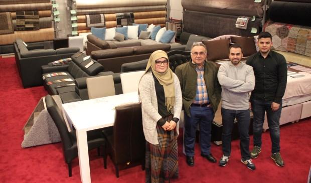 Van Hardeveld Vloeren : Babacan tapijt dé woonwinkel van oss en omgeving met