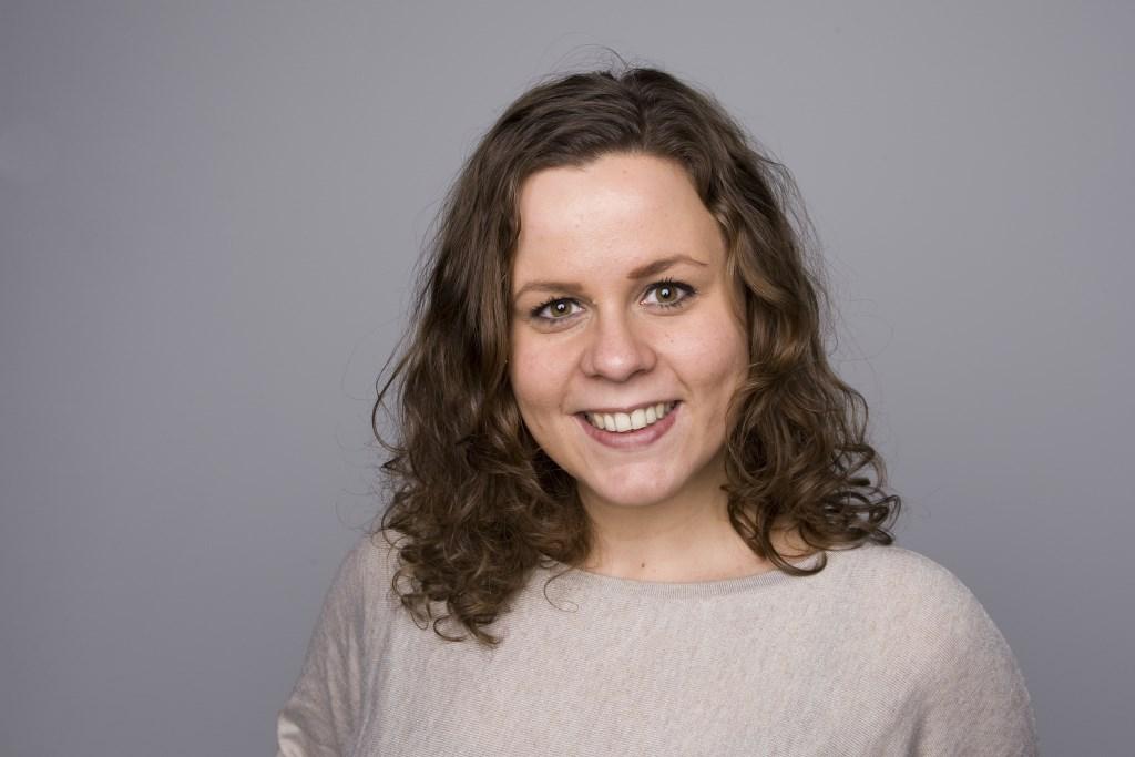 Aileen van Tilburg.   © Kliknieuws Uden