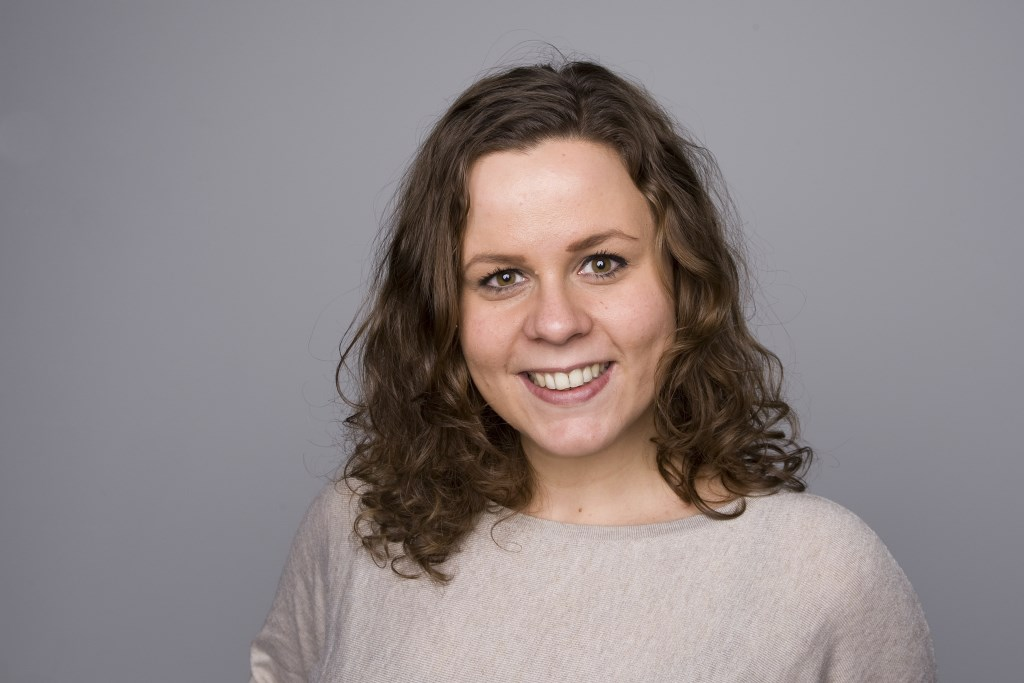 Aileen van Tilburg  © Kliknieuws Uden
