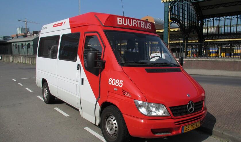 De buurtbus tussen Grave en Boxmeer zal ook Cuijkse wijken en kerkdorpen gaan aandoen.