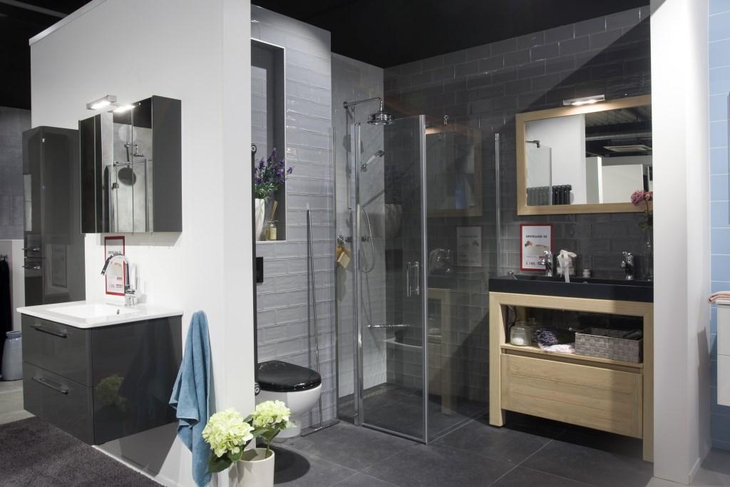 Badkamer Showroom Katwijk : Gloednieuwe showroom reddy keukens en hendriks badkamers helemaal af