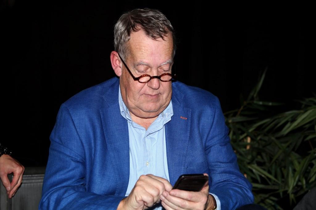 Veghelaar Harry van Rooijen wordt voorgedragen als wethouder van de VVD.  © Kliknieuws Veghel