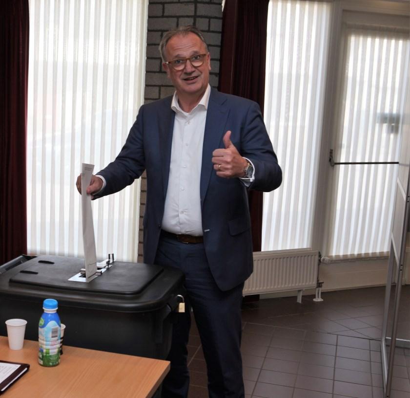 """Jan Goijaarts: """"Ik ben trots op deze eerste begroting van de gemeente Meierijstad."""""""