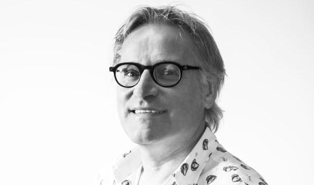 Henk Baltussen, eindredacteur Maas Driehoek