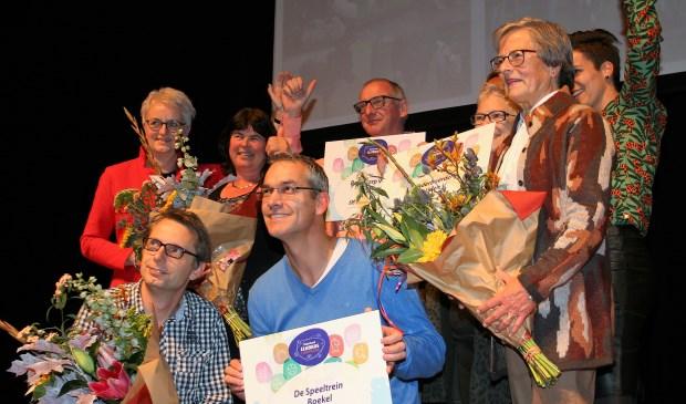foto's: Wilma van de Laar