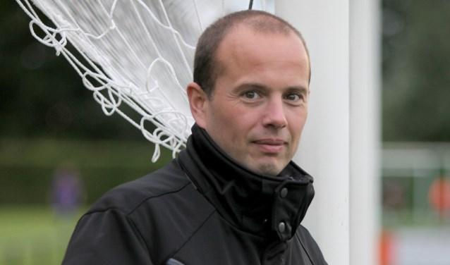 Jordy van Boxtel ook volgend seizoen trainer van VOW