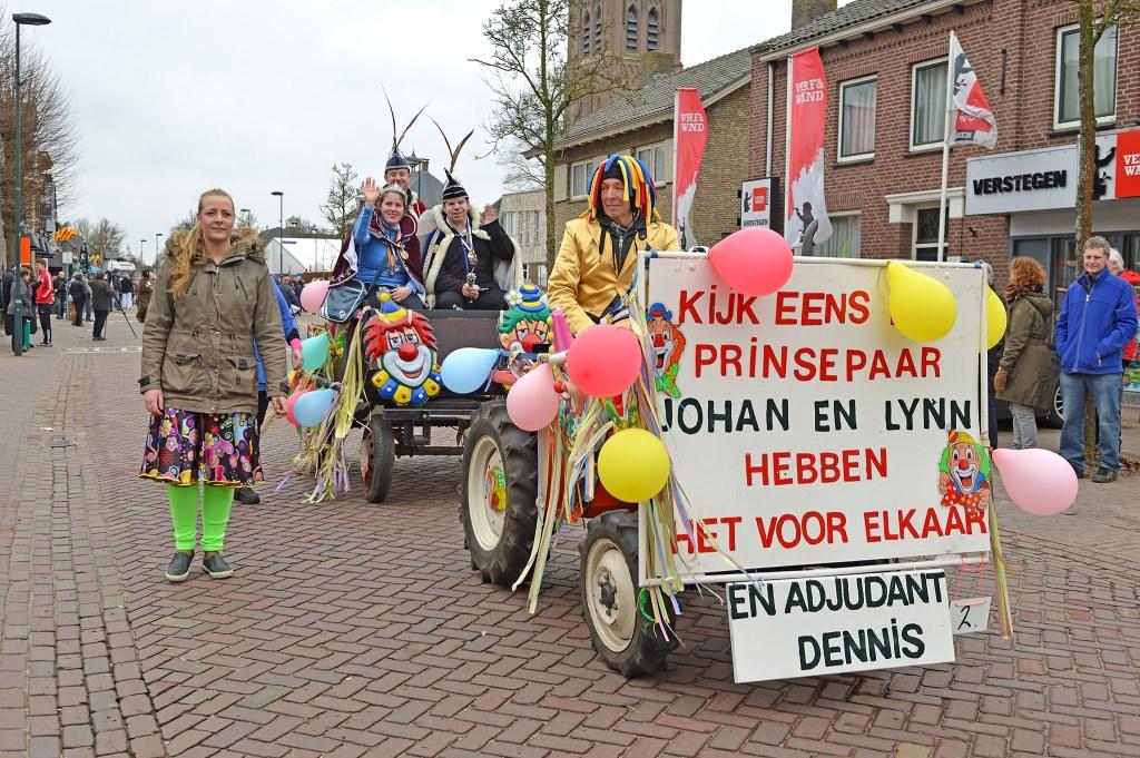 © Kliknieuws Uden
