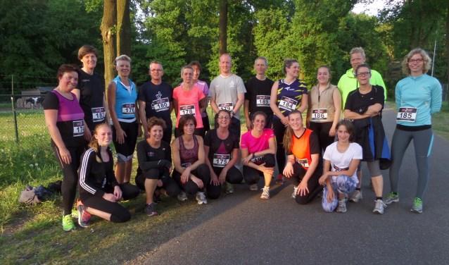 AV Sporting Boxmeer houdt een beginnerscursus hardlopen in Overloon en Boxmeer.