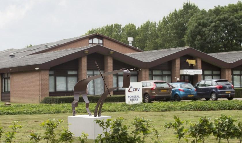 Het Nationaal Veeteelt Museum in Beers. (foto: Tarsus.nl)
