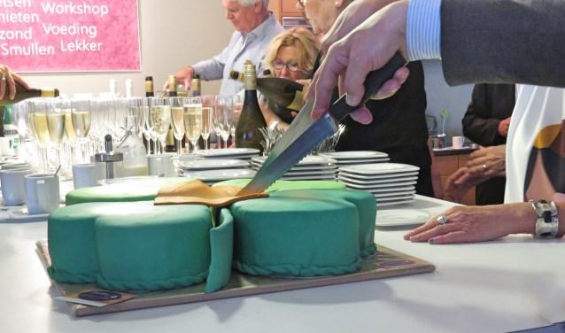 Het PieterBrueghelHuis werd vorig weekend geopend.