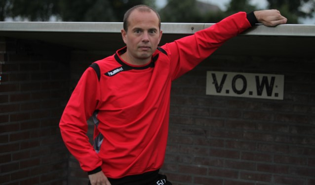"Jordy van Boxtel: ""VOW is continu in beweging"""