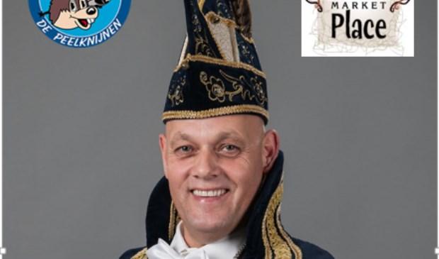 Prins Eddy d'n Urste