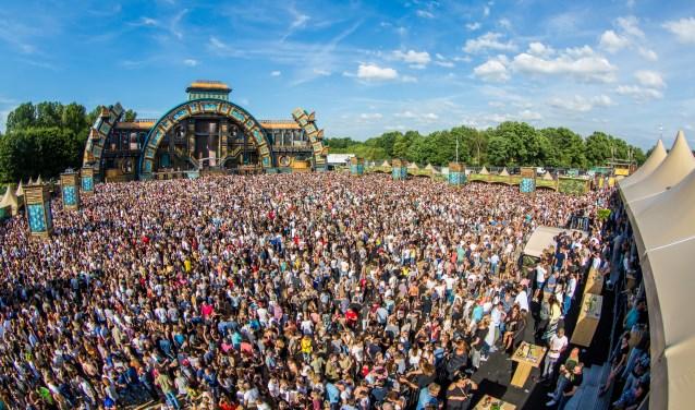 7th Sunday is een bekende naam in het Nederlandse festivalland.