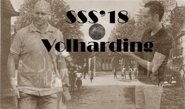 SSS'18 - Volharding zondag weer op de kaart