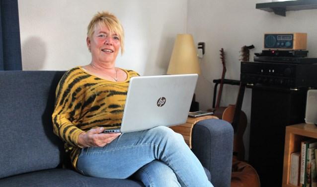 Anka van Eerd, coördinator Buddyhulp Oss.
