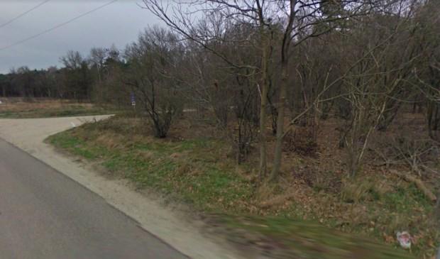 Bosdreef (foto: Google Maps)