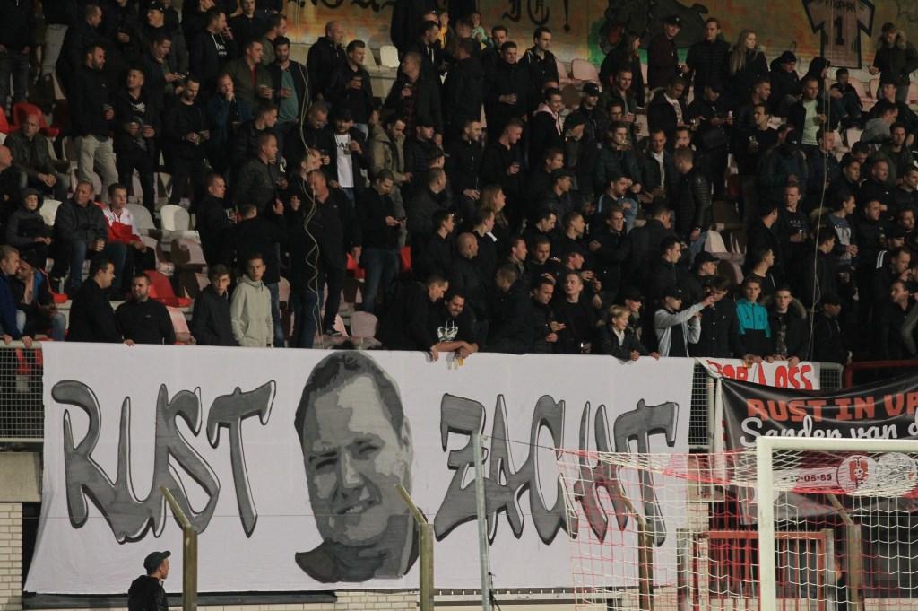 TOP Oss - FC Den Bosch. (Foto: Hans van der Poel)
