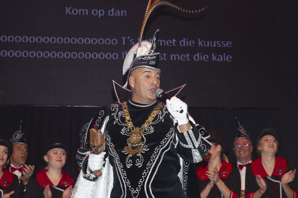 Foto: Jowin Boerboom © Kliknieuws Veghel