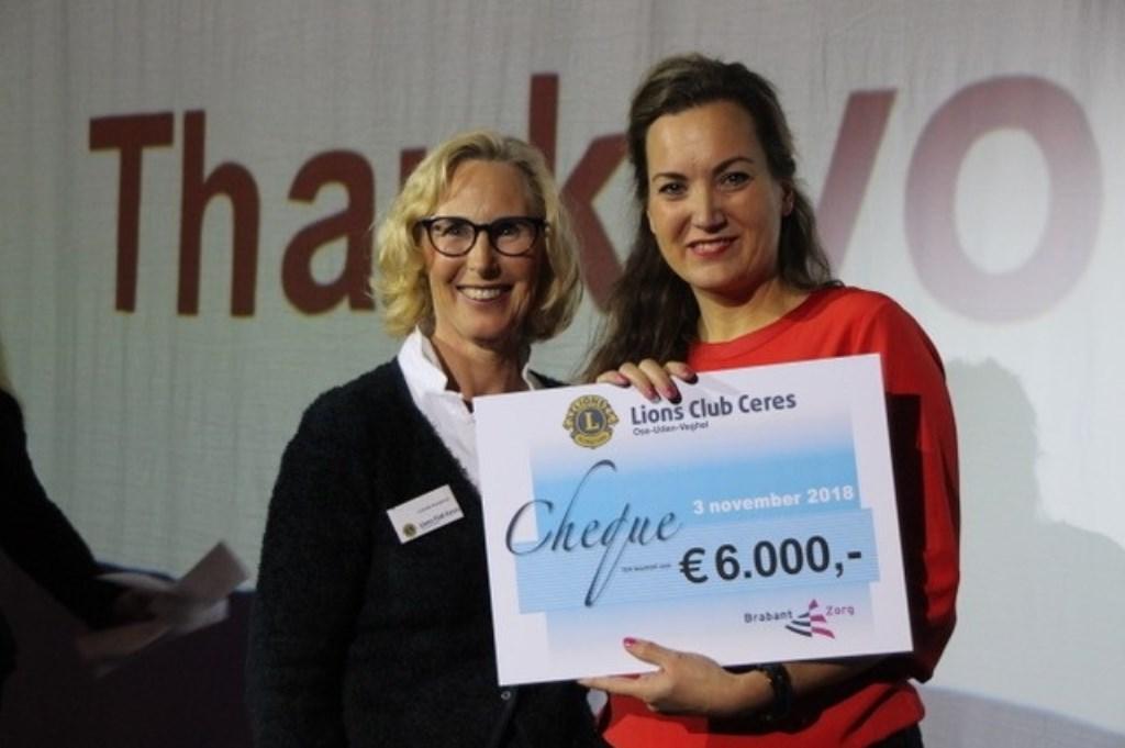 lions halen 6000 euro op voor muziekproject brabantzorgBrabantzorg Ouderenzorg Nieuwe Stijl #9
