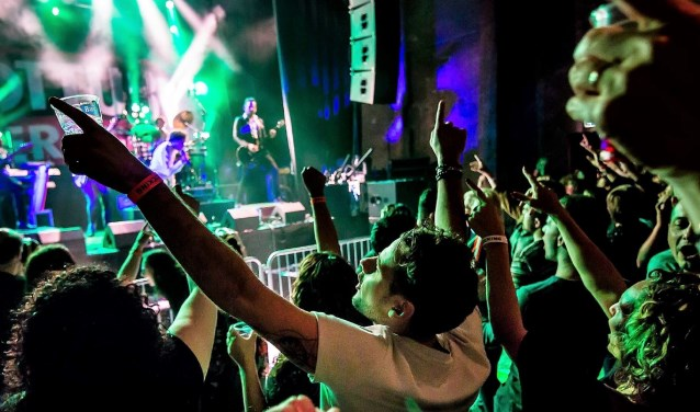 De afsluiting van het festivalseizoen met meerdere artiesten op de Noordkade.