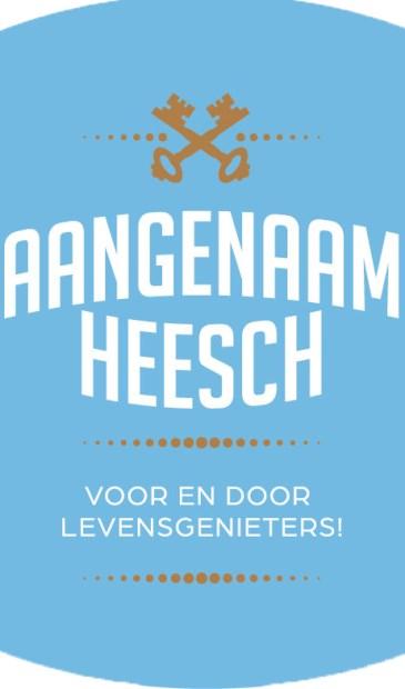 Stichting Aangenaam Heesch zoekt vrijwillig bestuurslid/penningmeester