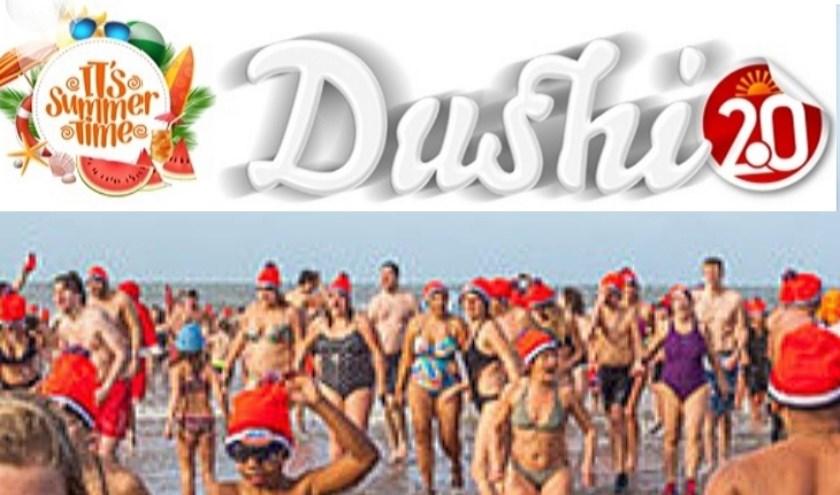 Duik bij Dushi 2.0 het nieuwe jaar in!