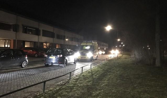 De steekpartij vond plaats op 25 februari in een woning op het Bosven.
