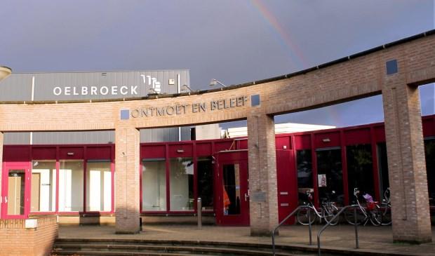 Mfa Oelbroeck in Sint Anthonis. (Tekst en foto Kees de Bruijn)