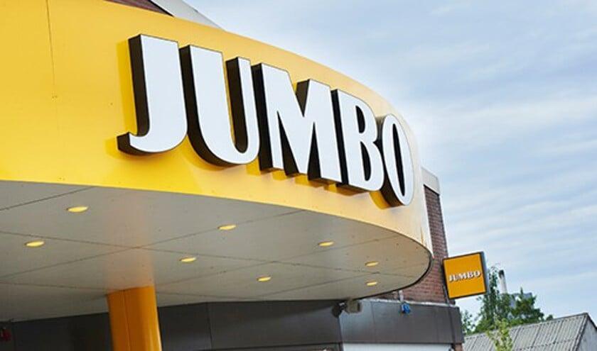 Het gaat om pinautomaten in 170 van de 400 Jumbo-filialen.