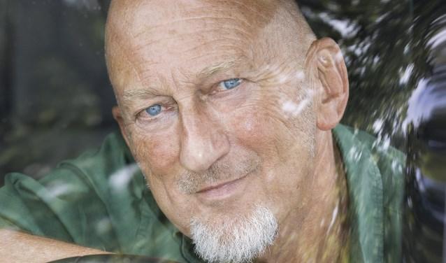 Gerard van Maasakkers. (Foto: Phile Deprez)