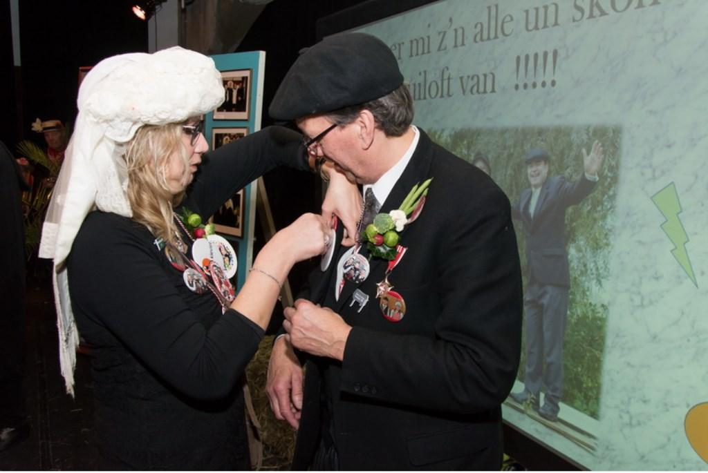 Foto: Ad van Dooren © Kliknieuws Veghel