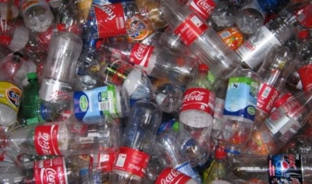 Gemeente Oss zet zich in voor het invoeren van statiegeld op blikjes en kleine plastic flessen.