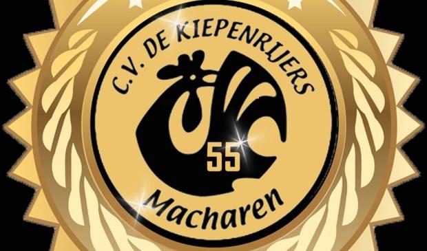 CV De Kiepenrijers.