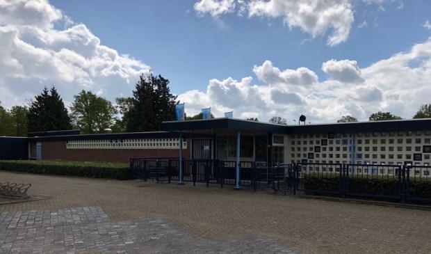 Veghel heeft ook een buitenzwembad.