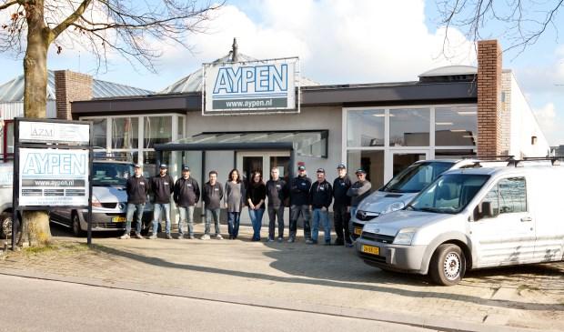 Aypen b.v. in Cuijk: de allround specialist
