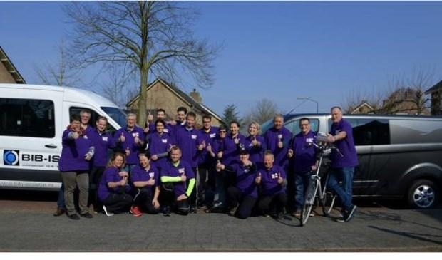 Stichting Berghem tegen Kanker.