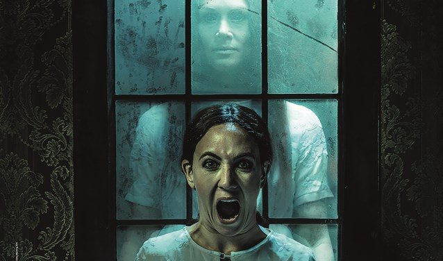 Horror; een veelbelovende en unieke voorstelling.