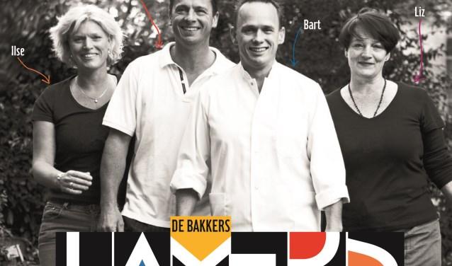 De Bakkers Lamers.