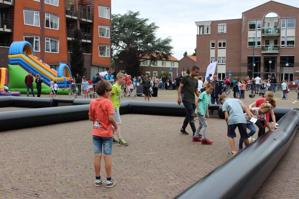 Foto: Aileen van Tilburg  Foto: Aileen van Tilburg  © Kliknieuws De Maas Driehoek