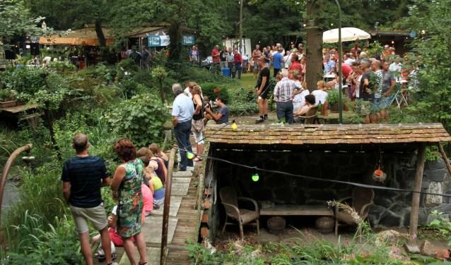 Op De Hoef 5.0: Tuinfestival voor het goede doel.