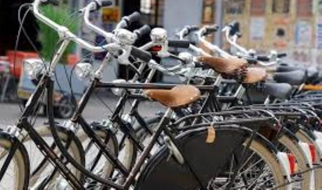 Je kunt je fiets laten maken tijdens Repair Café Oss (Archieffoto).