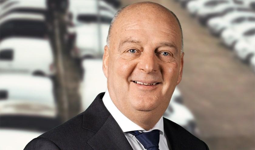 John van Hees.