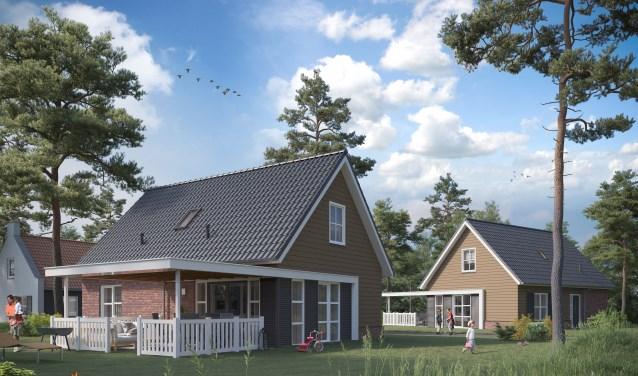 Landal De Vers investeert in renovatie en nieuwbouw.