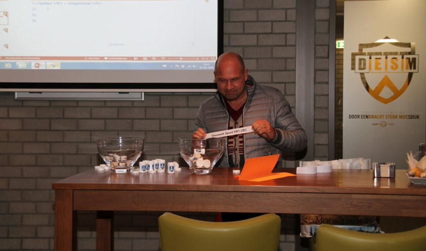 KNVB loot Margriet en anderen alsnog in komende dagen