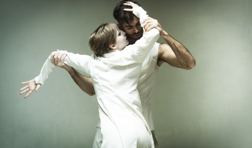 Scapino Ballet (Foto: Joris Jan Bos).