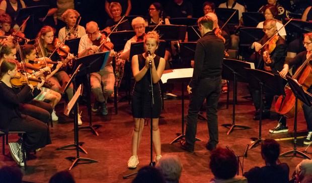 Muzelinck Metropool orkest biedt combinatie van diverse muziekstijlen voor jong en oud